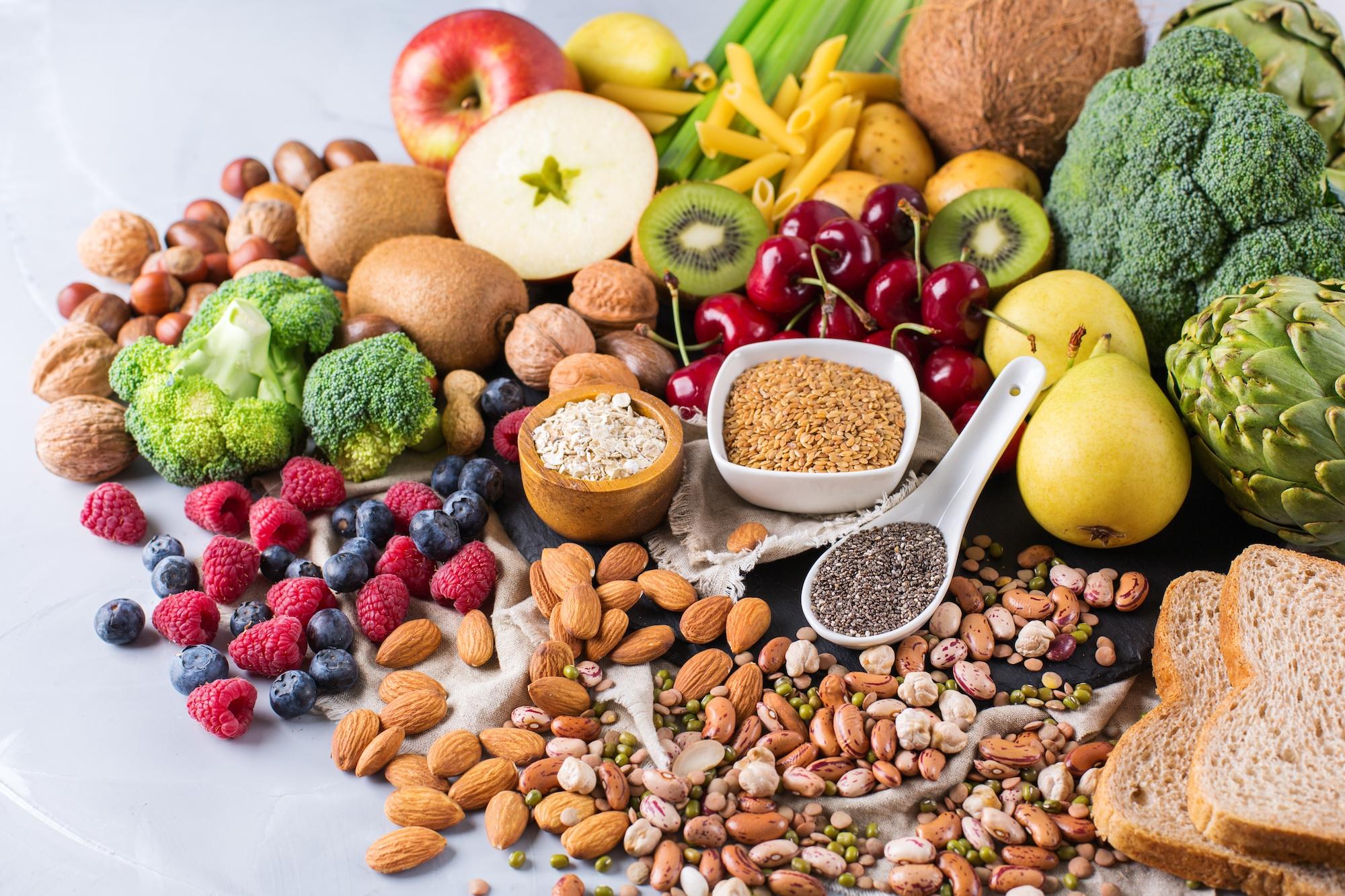 Test genetico alimentos preciosa